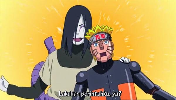Naruto Shippuden 377 Subtitle Indonesia