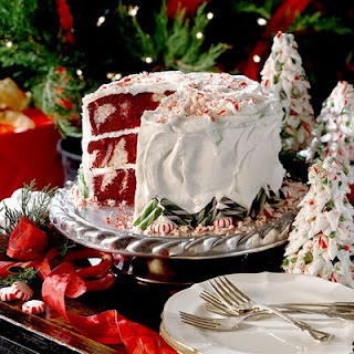 southern living holiday cake contest christmas rapping