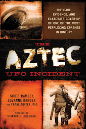 Aztec UFO Incident
