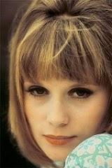 "Francoise Dorleac, en "" La piel Suave """