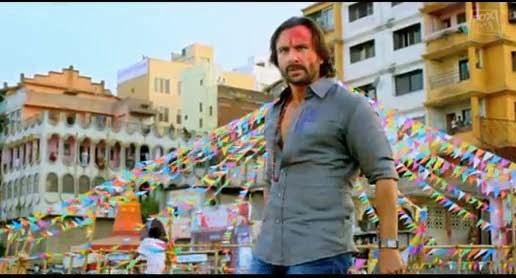 Bullett Raja Trailer - Saif Ali Khan