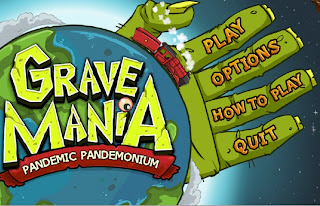 Grave Mania 2 Pandemic Pandemonium With Guide Free Download Full Version
