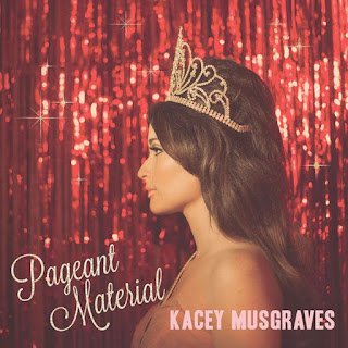 Kacey Musgraves Pageant Material Album