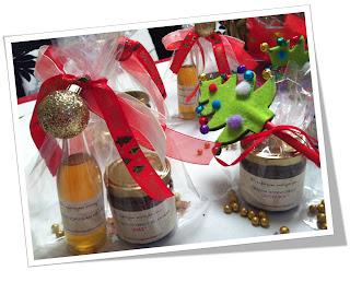 Χριστουγεννιάτικα δώρα 2012… εν καιρώ κρίσης