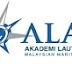 Jawatan Kosong di Akademi Laut Malaysia (ALAM) - 10 September 2014