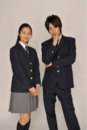 Main Cast Of Live Action Detective Conan TV Drama Announced