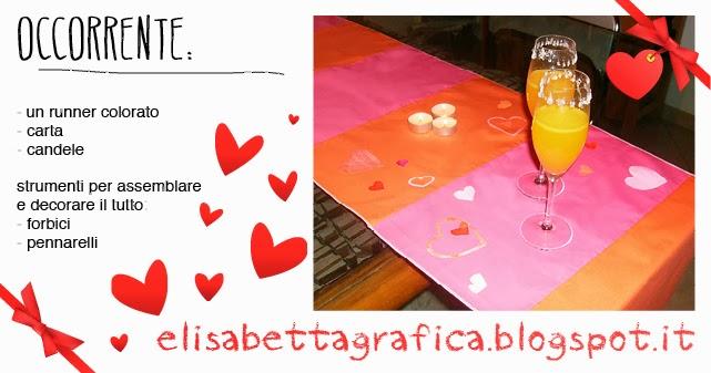 Elisabetta grafica idea riciclosa decori per la tavola - Tavola grafica per pc ...