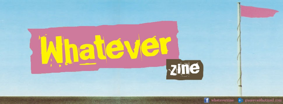 Whatever (zine)