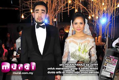 Penyatuan, Dua, Jiwa, Liyana Jasmay, Fathuddin Mazlan, Artis Malaysia, Hiburan, Malaysia