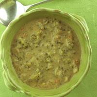 Broccoli-Cheese ChowderChowder