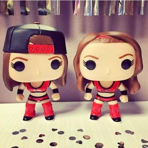 Funko Pop! Bella Twins