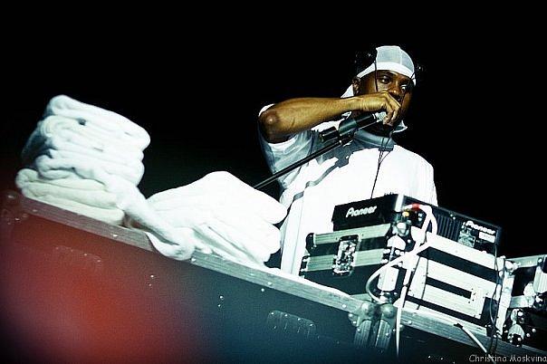 DJ Born Supreme Allah Two Three Break Part II The Sequel