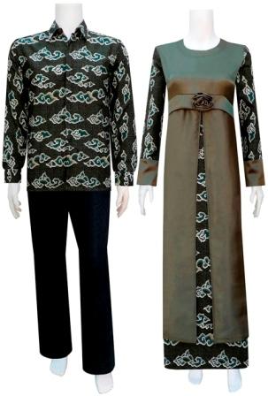 Toko Online Jual Batik Sarimbit Batik Solo Batik Pekalongan Batik