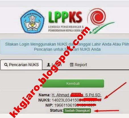 Upt Tk Sd Kecamatan Medan Belawan Cara Update Data Nuks Melalui Sms