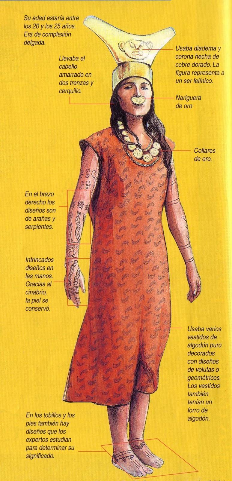 la dama de cao pdf