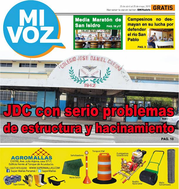 Mi Voz Panama