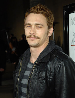 james franco actor