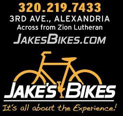 Jake's Bikes