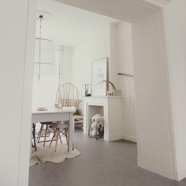 Schouw woonkamer decoratie - Decoratie kamer thuis woonkamer ...