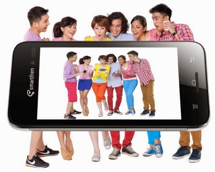 Smartfren Andromax G Android Phone Murah Rp 799 Ribu