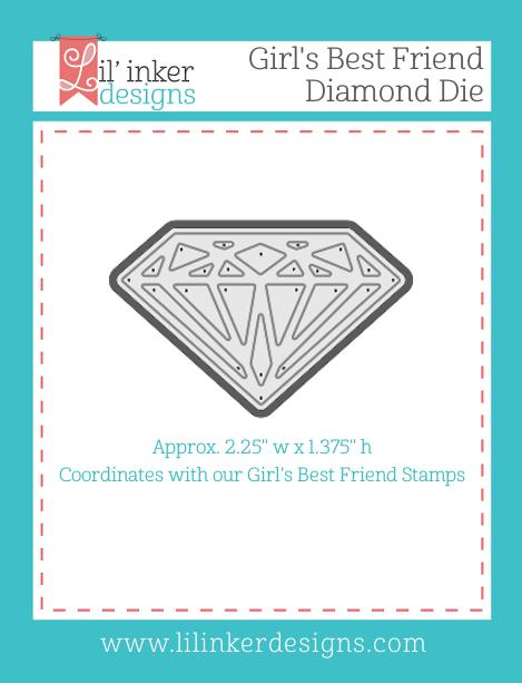 http://www.lilinkerdesigns.com/girls-best-friend-diamond-die/#_a_clarson