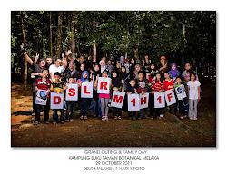 Grand Outing DSLR Malaysia 1Hari 1 Foto Melaka