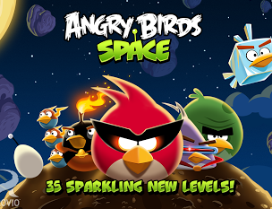 game pc angry birds space