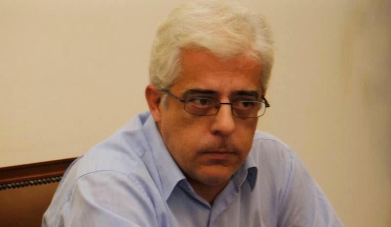 Νίκος Σοφιανός: Υπόθεση του λαού η καταδίκη των μεθοδεύσεων κατάργησης της κρατικής χρηματοδότησης στους δήμους