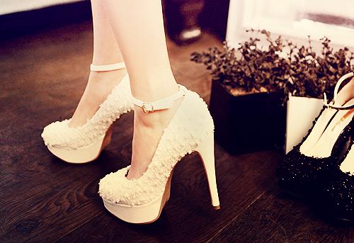 zapatos de gala | Colección