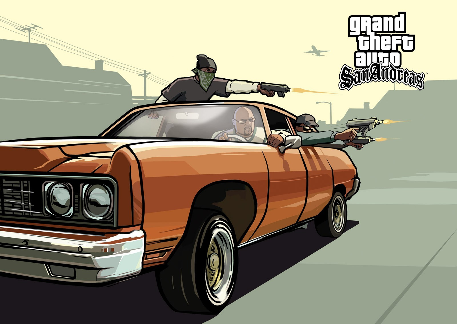 Cheat Game Ps2: CHEAT GTA SAN ANDREAS PS2 FULL