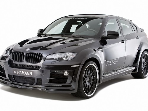 bmw x6 sport wallpaper