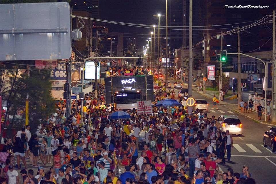 Parada LGBT João Pessoa
