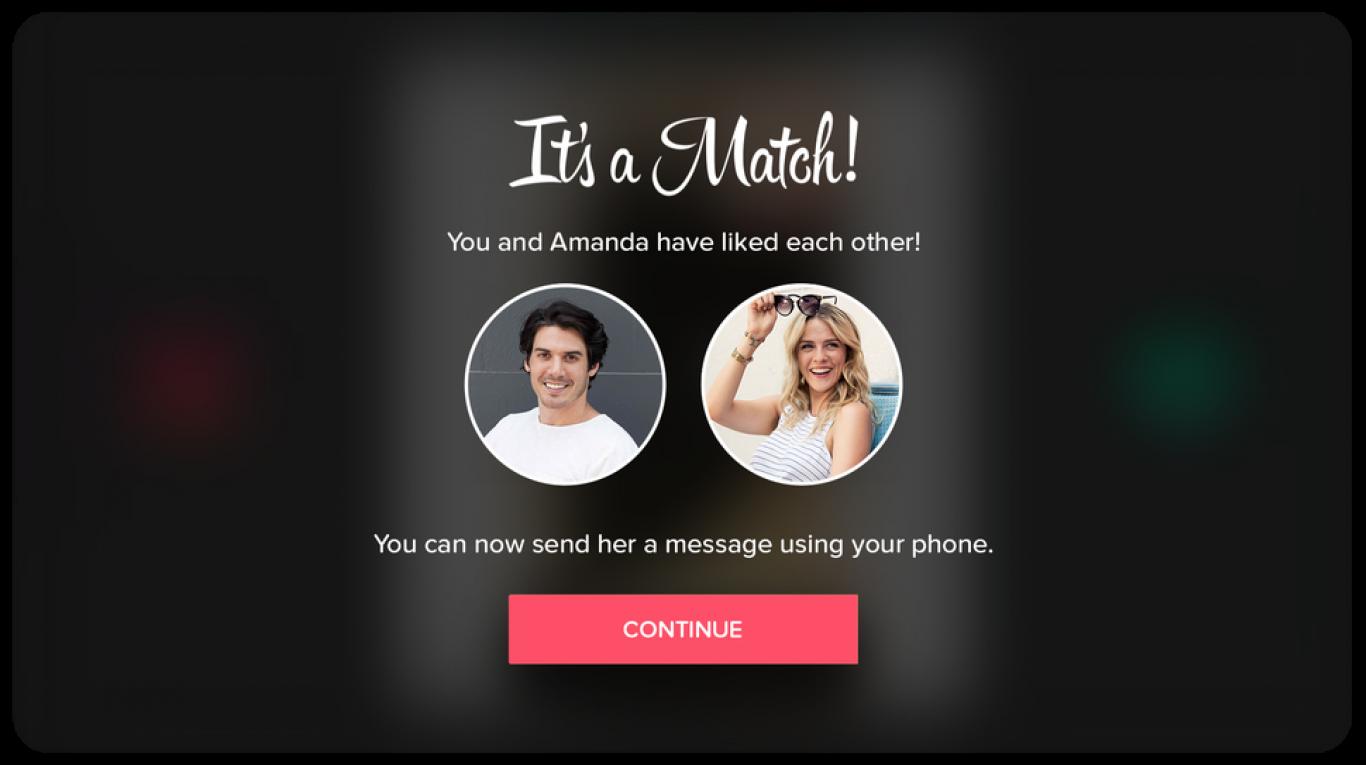 pictures Esta app es como Tinder, pero más VIP, inteligente y culta
