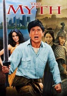 Jackie Chan Who Am I