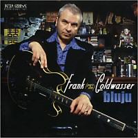 Frank 'Paris Slim' Goldwasser - Bluju
