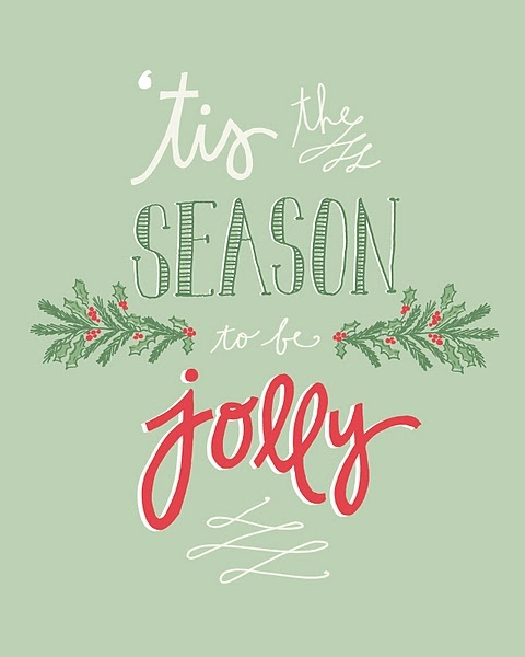 from Ainsley, with love: Happy {19 Days Until Christmas} Weekend