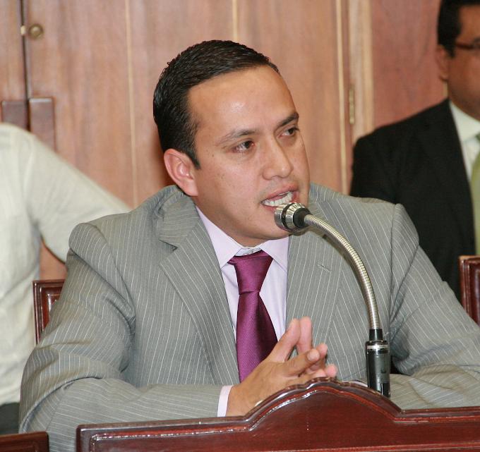 """""""Reforma tributaria va en contra de la Ley de Turismo"""": Senador Aguilar Hurtado"""