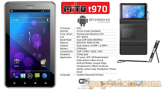 Tablet Android Murah Terbaru 2013