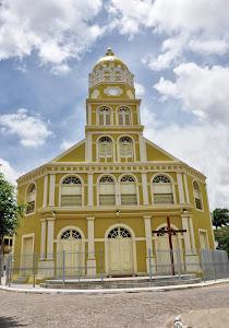 Igreja Matriz de Nossa Senhora do Desterro