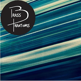 Brass Phantoms Kaleidoscope Single