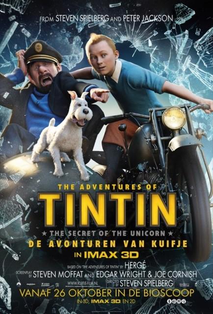 Die Abenteuer von Tim und Struppi Stream kostenlos anschauen
