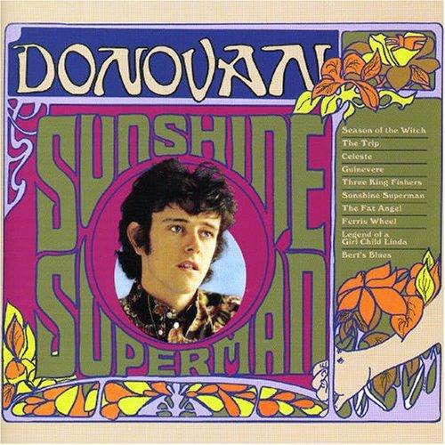 Donovan Sunshine Superman