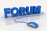 forum list keyword niche