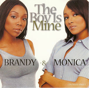 Monica feat. Brandy - It All Belongs To Me