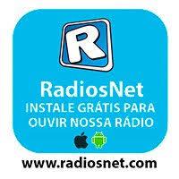 Ouça Nossa Rádio no RádioNet