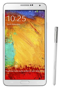 AT & T Samsung Galaxy Note 3 SM-N900A