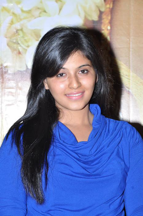 anjali beautiful looking photo gallery