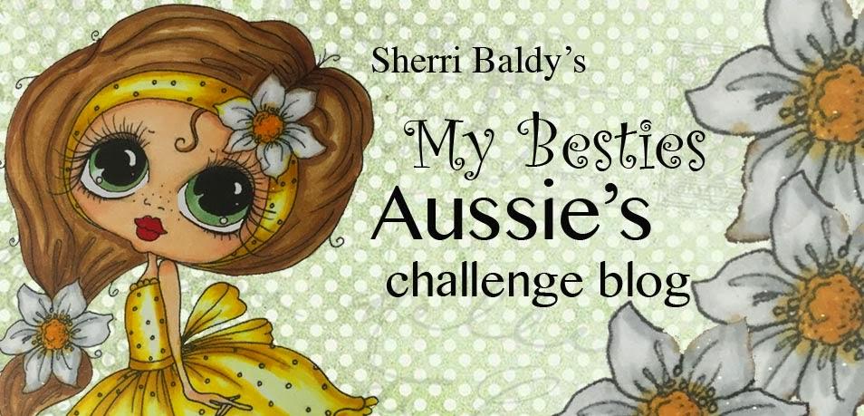 My Besties Aussie