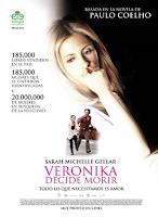 Veronika decide morir (2009)
