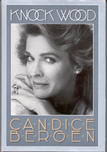 Candice bergen single mother